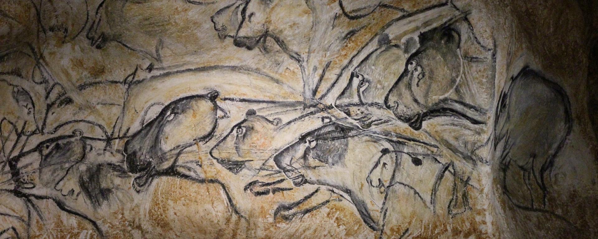 datant de l'art rupestre australien