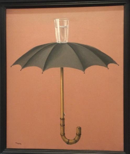 taille 40 0142e 041b6 Les incroyables énigmes de Magritte au Centre Pompidou – L ...