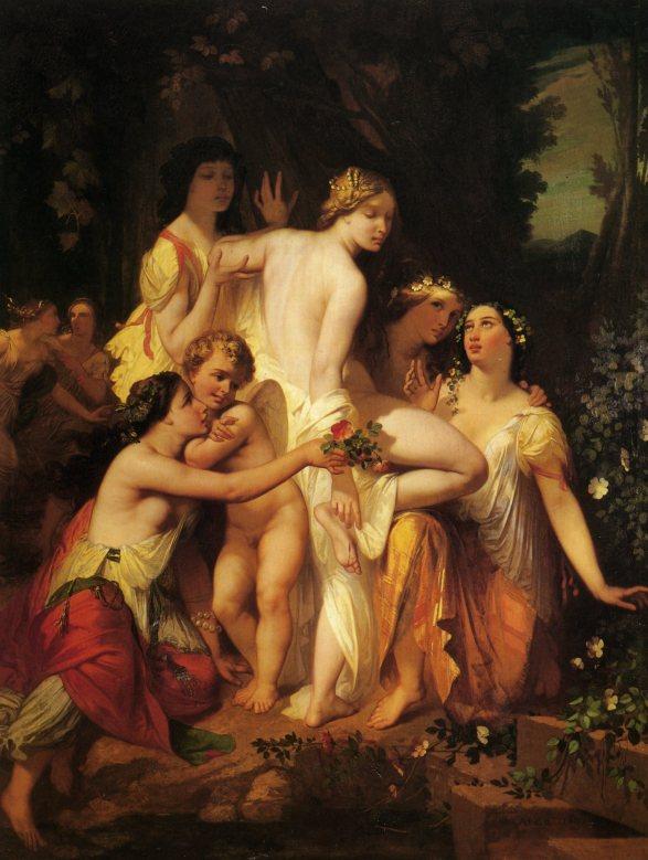 glaize_-_le_sang_de_venus_1845