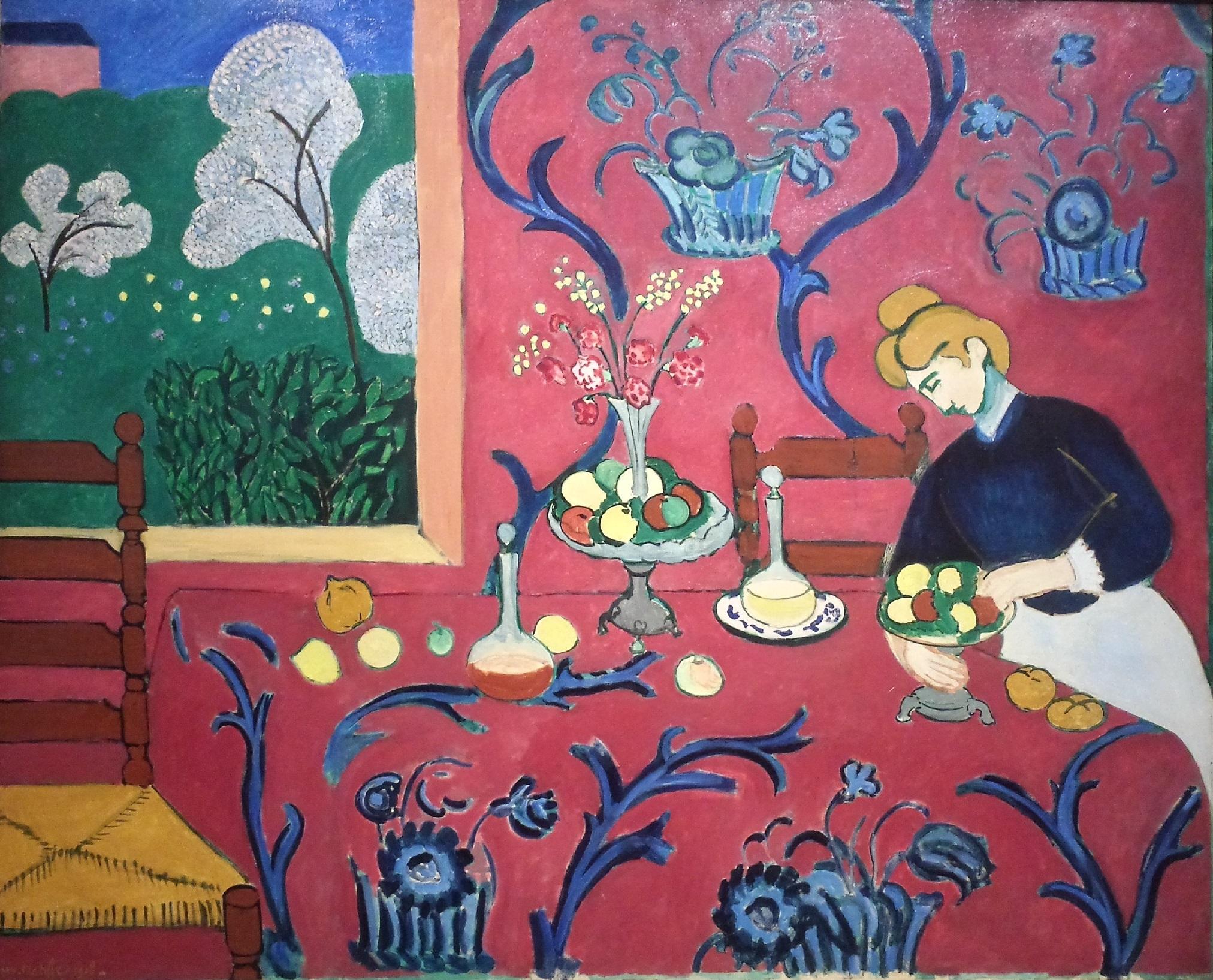 Célèbre peinture espagnole – L'Art aux Quatre Vents NC62