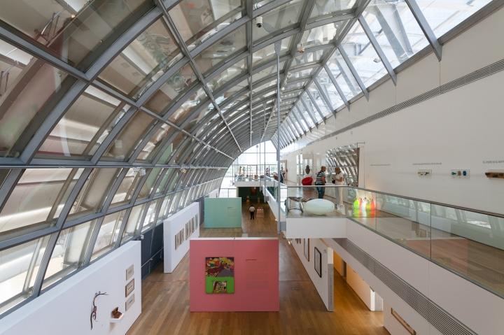 Etage musée