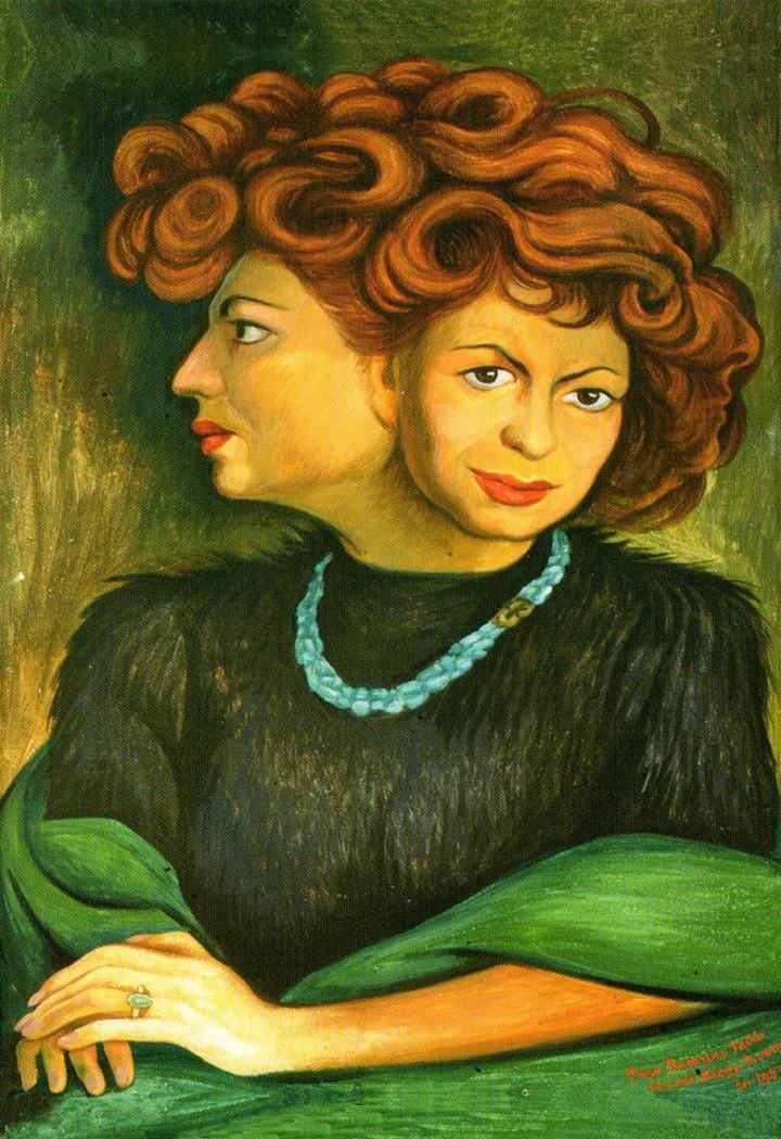 portrait matilde ribera