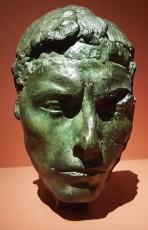 Apollon, masque sans base (1900)