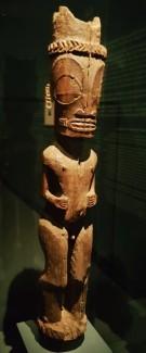 Tiki maori