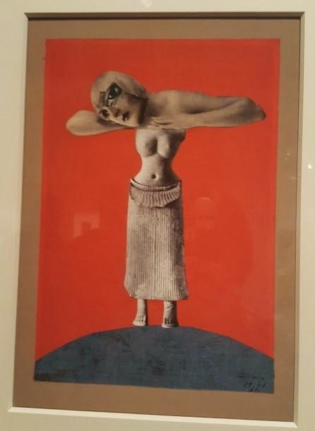 Hannah Hoch, Sans titre (1929)