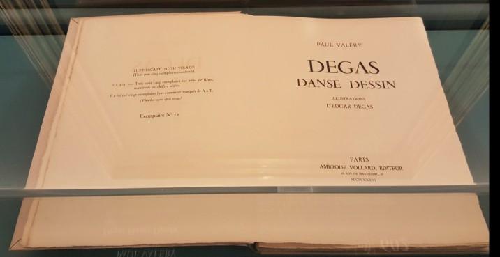 Exemplaire terminé du DDD