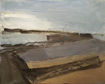 Patrick Le Corf, Horizon 1 (2017)