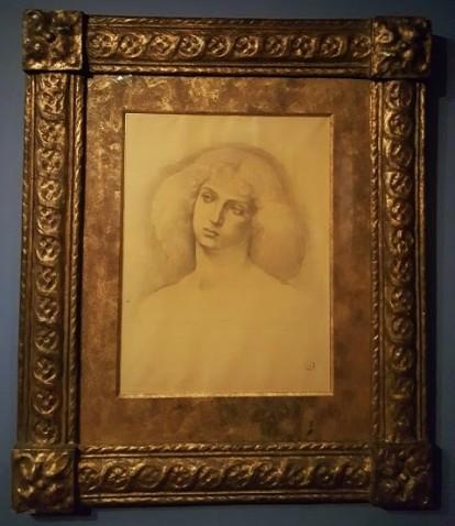 Armand Point, Androgyne florentin