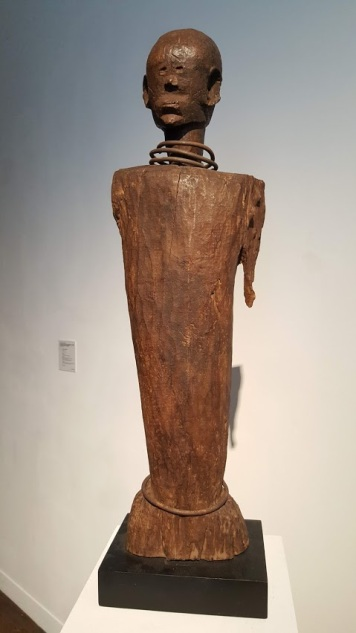 Statue Nyamwezi, Tanzanie