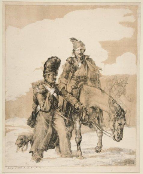 Retour de Russie (1818)